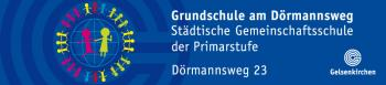 Logo GS Dörmannsweg